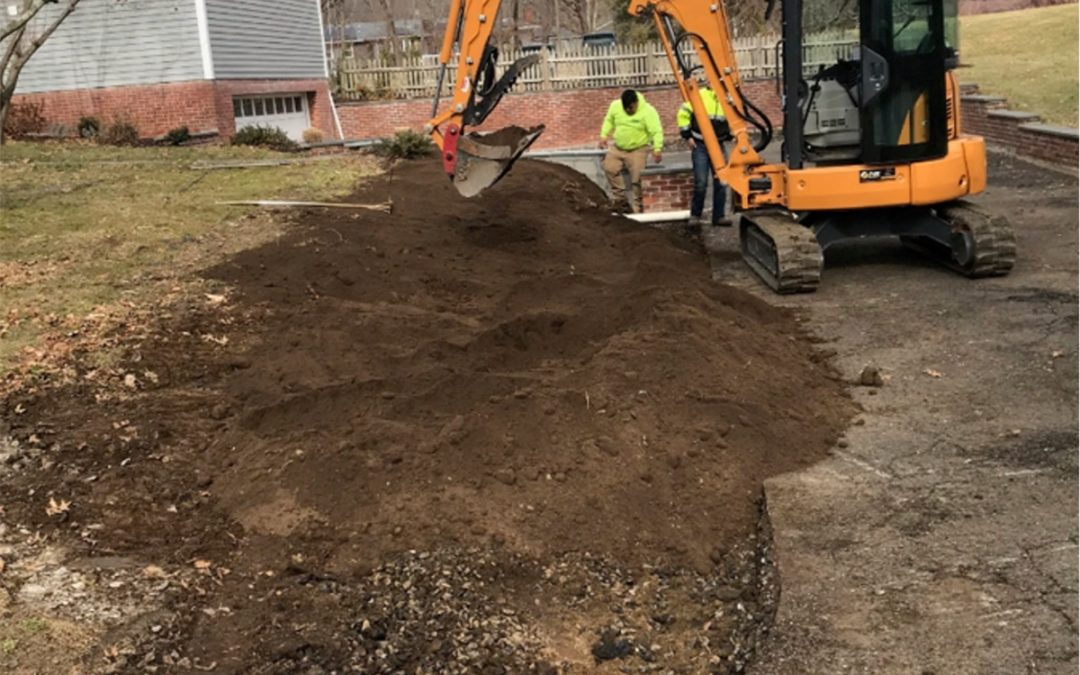 New Haven, Orange, CT – Excavation Services, Excavation Contractor, Affordable Excavating