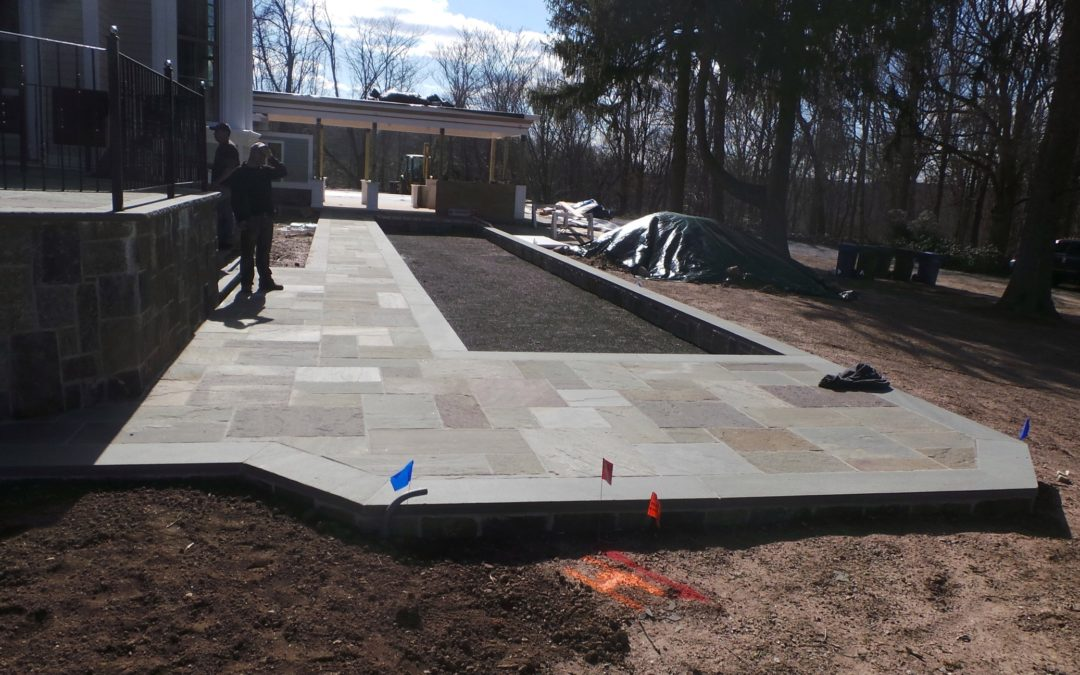 Milford, CT – Stamped Concrete and Stone Masons Near Me | Best Masonry Contractor
