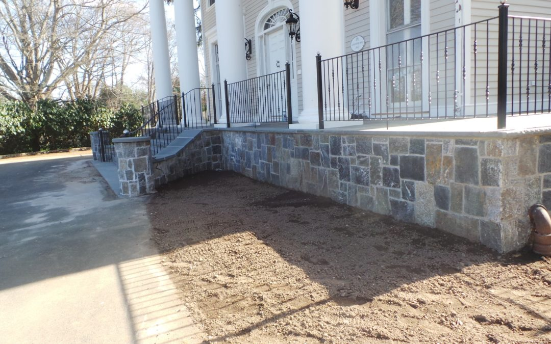 Shelton, CT – Masonry Construction Contractor – Patios, Walkways, Outdoor Living Spaces in Shelton, CT