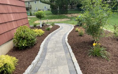 Guilford, CT | Brick & Stone Patio Installers | Retaining Walls